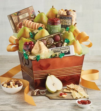 Harry  David Favorites Gift Basket