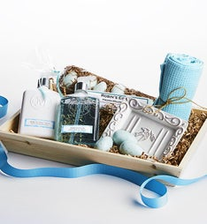 Kitchen Luxuries Gift Crate
