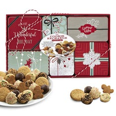 The Cookie Exchange with Chocolates 4 pack