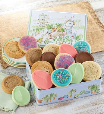 Easter Gift Tin Create Your Own Assortment