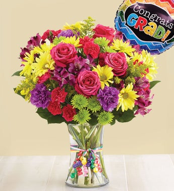 Its Your Day Bouquet  for Graduation