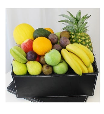 Fresh Fruit Gift