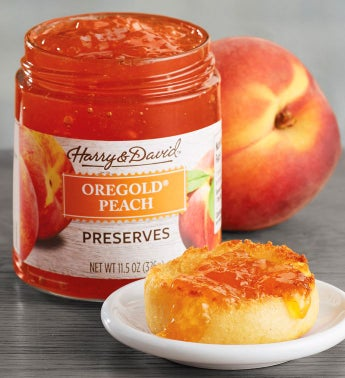 Oregold174 Peach Preserves