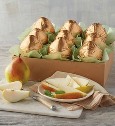 Royal Riviera® Gold Pear Gift