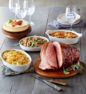 Create Your Own Ham Feast™