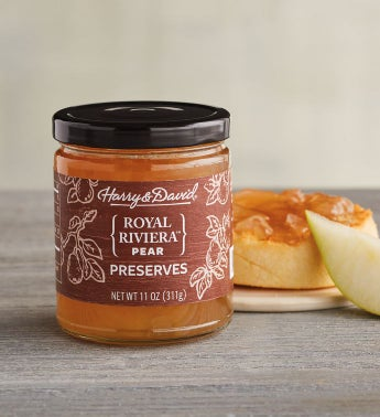 Royal Rivieratrade Pear Preserves