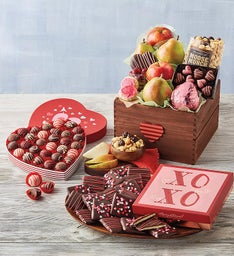Valentine's Day Bundle of Gifts