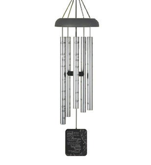 Gentle Breeze Memorial Wind Chime