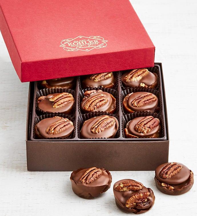 Kohler Chocolate Original Buttery Terrapins