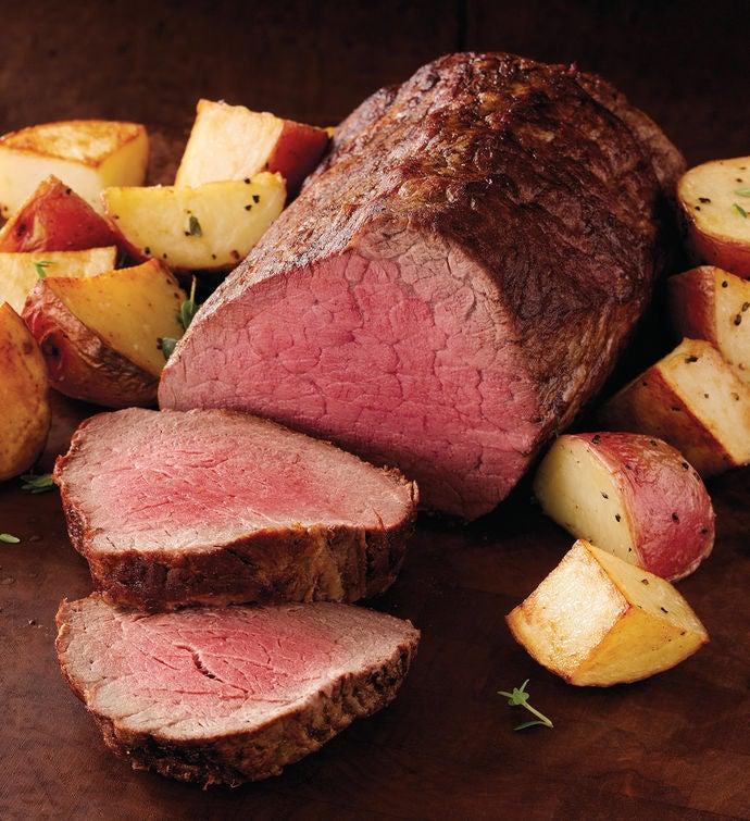 Chateaubriand Tenderloin Roast  USDA Choice
