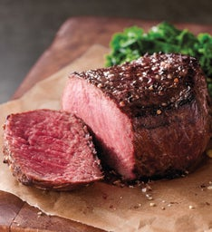 Filet of Top Sirloin