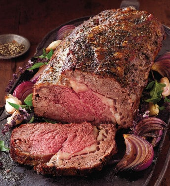 Rib-Eye Roast - USDA Prime