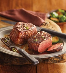 Complete-Trim Filet Mignon