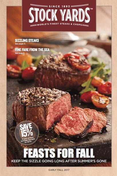 Stockyards Catalog