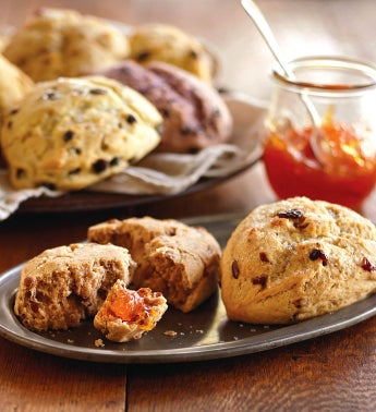 Create-Your-Own Tearoom Scones - 12 Packages